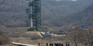 Возросшая активность вокруг ядерного полигона в КНДР настораживает соседей