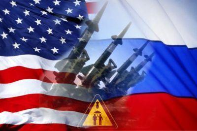 Предотвратить военный конфликт между США и РФ. Фийон объявил главную задачу французских политиков