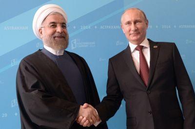 Торговый оборот между РФ и Ираном увеличился на 98%