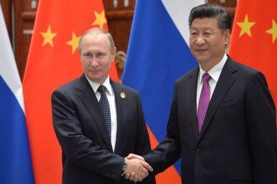 В Китае не разделили мнения США об изоляции России в ООН