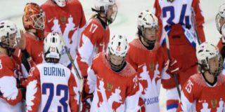 Снова американки побили российских хоккеисток, выиграв очередной матч «в сухую»