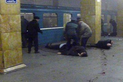 В Следственном комитете РФ сообщили, что им стало известно, где последнее время перед терактом проживал Акбаржон Джалилов