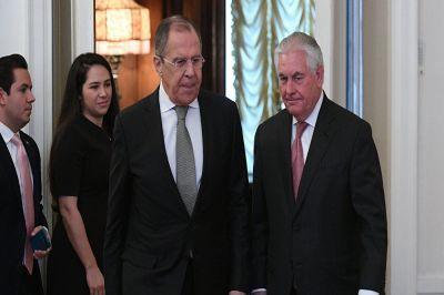 """Советник Трампа считает, что наступило время для переговоров и """"жёстких дискуссий"""" с Россией по Сирии"""