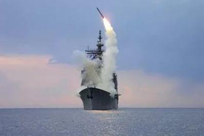 Борис Джонсон говорит, что США могут в любую минуту повторить свои удар по САР