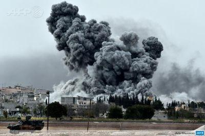 Клинцевич считает, что США спровоцировали сегодняшнее нападение на воинскую часть в Афганистане
