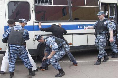 Посольство США в РФ просит своих граждан проявить бдительность в связи с со сменой отношения россиян к их стране