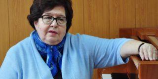 Светлана Нестеренко: Самые красивые голоса ‒ русские, украинские, грузинские, азербайджанские…