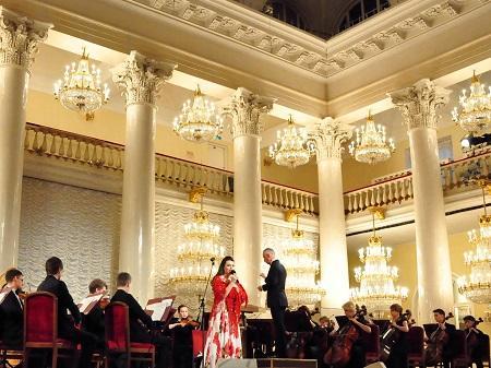 год блистательных юбилейных концертов именем легендарного Муслима Магомаева