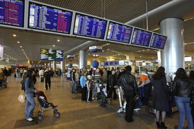 Рейсы из Белоруссии в РФ переведут в международную категорию