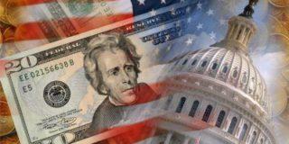 В бюджете США на этот год предусмотрены средства на борьбу с российским влиянием