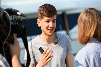 Фильм русского кинорежиссера получил приз нафестивале вКаннах