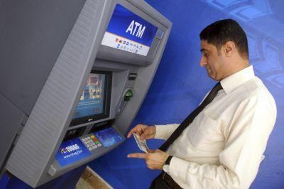 Цифровые коды при работе с банкоматами скоро уйдут в историю