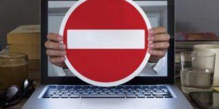 На Украине еще плохо понимают, как блокировать интернет-ресурсы, но сумма уже вырисовывается…