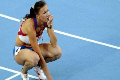 Трое российских спортсменов сознались в употреблении препаратов, внесенных в список запрещенных