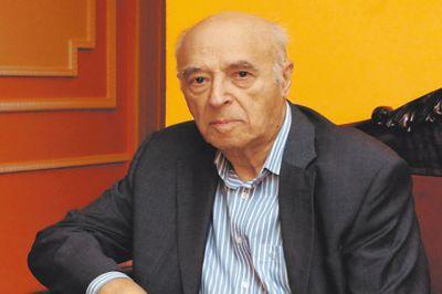 Артист Владимир Этуш празднует 95-летний юбилей