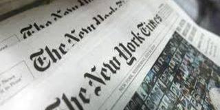 В американских СМИ не дают утихнуть скандалу вокруг выборов президента