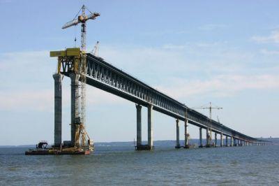 Рядом с Керченским мостом может появиться тоннель