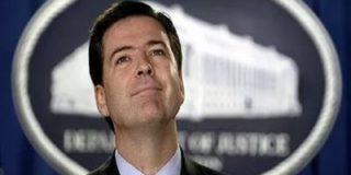 Коми уволили за то, что слишком политизировал расследование и был «чокнутым»