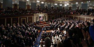 В Конгрессе выделят деньги Украине с условием, что они не уйдут на укрепление «Азова»
