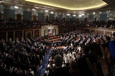 Трамп подписал бюджет США на 2017г