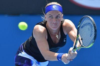 Российскую спортсменку Светлану Кузнецову внесли в список претенденток на победу в теннисном турнире во Франции
