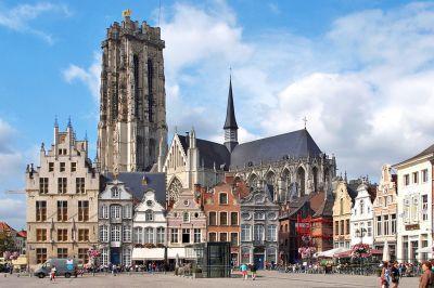 В Бельгии устанавливают памятник российскому царю Петру Первому
