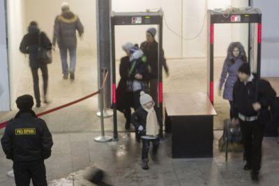 В Государственную думу внесен проект закона о применении электрошокеров сотрудниками безопасности на транспорте