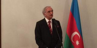 Гейдар Алиев продолжает соединять Россию и Азербайджан