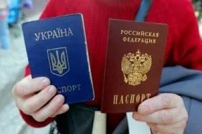 С минувшего года в РФ переехали неменее 1 млн украинцев— Депутат