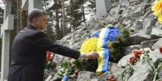 Соратники по борьбе провожают Порошенко не лучшими словами (видео)