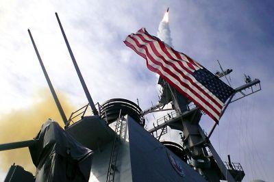 В Пекине возмущены размещением американских установок противоракетной обороны в Южной Корее