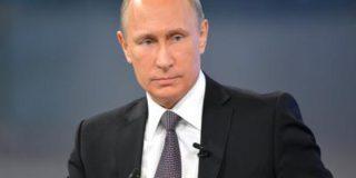 Владимир Путин отметил, что действия НАТО имеют противоречивый характер