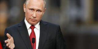 Путин отметил, что как только проигравшие признают свое поражение — работать будет проще