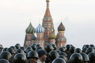 Президент РФ призвал Запад поменьше пугать себя и мир сказками о российской угрозе