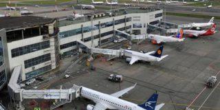 Самолеты не рискуют взлетать со столичных аэродромов