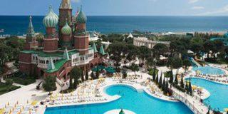 Куда поедут россияне отдыхать в этом году