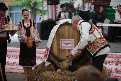 На прилавках российских супермаркетов снова появятся молдавские вина