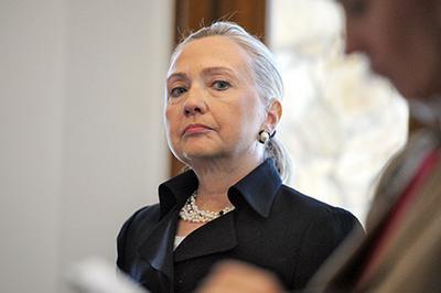 По телевидению США заявили, что Хиллари Клинтон поспешила с выводами относительно влияния на выборы президента российских хакеров