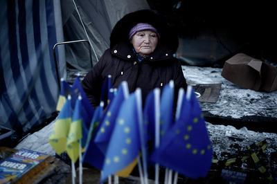 Путин отметил, что Украина, неожиданно для себя, от ассоциации с ЕС потеряла намного больше, чем приобрела.