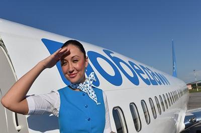 Новый закон вооружит авиакомпании против дебоширов в самолетах