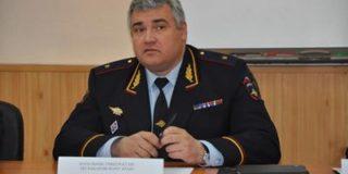 В России в должность вступил новый глава ГИБДД