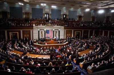 Конгресс Соединенных Штатов готовит новую порцию ограничений для России - «сильных и страшных»