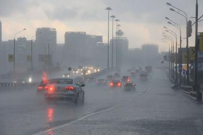 Собянин рассказал, что столица в этот раз подготовилась к удару стихии