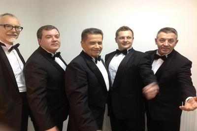 """Концерт группы """"Любэ"""" в Туле прошел без Николая Расторгуева"""