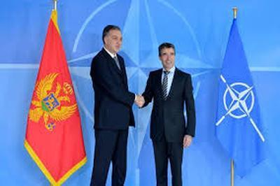 Лавров отметил нечистоплотность властей Черногории