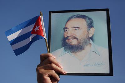 В МИД РФ прокомментировали смену риторики американского президента в отношении Кубы
