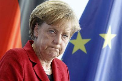Меркель осудила новые антироссийские санкции состороны Америки