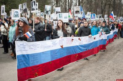 Конфликт отцов и детей в российском обществе постепенно сходит на нет