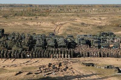 Россия никогда не строила планов по нападению на европейский военный блок