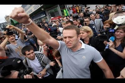 МВД сообщило озавершении митинга оппозиции напроспекте Сахарова в столице России